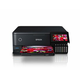 《新品アクセサリー》 EPSON(エプソン) A4カラー複合プリンター ecotank EW-M873T 【KK9N0D18P】発売予定日:2020年12月初旬