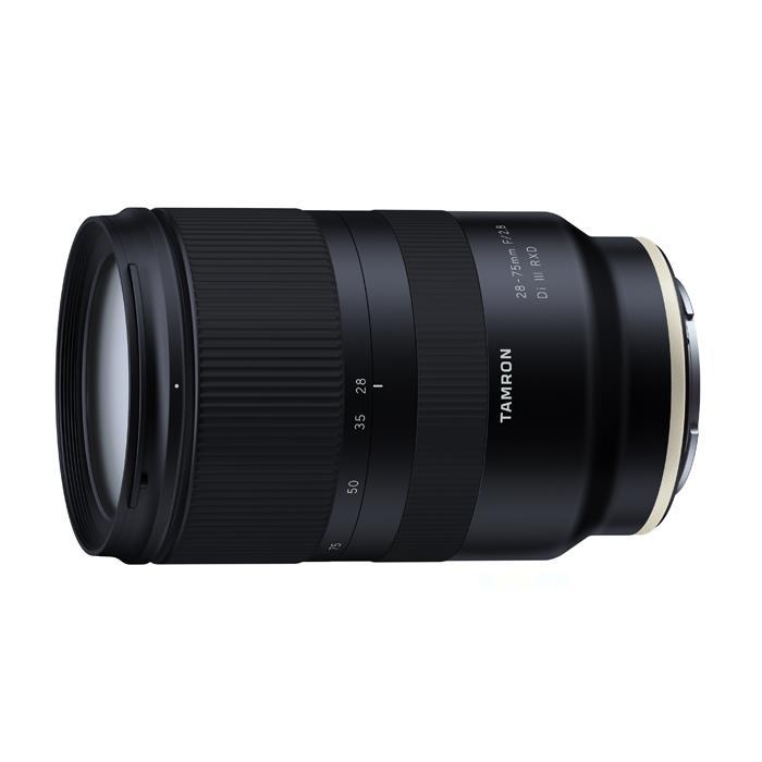 《新品》 TAMRON (タムロン) 28-75mm F2.8 DiIII RXD / Model A036SF (ソニーE用/フルサイズ対応)[ Lens | 交換レンズ ]【KK9N0D18P】〔納期未定・予約商品〕