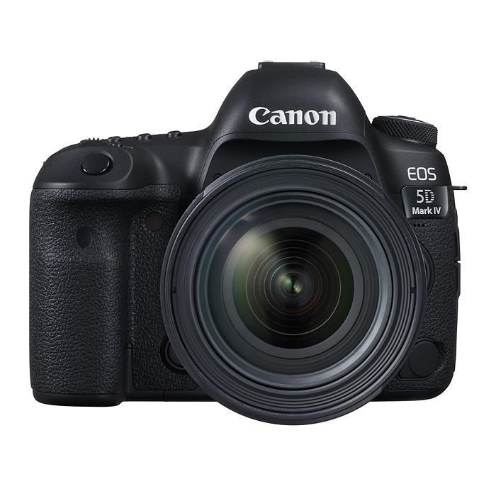 《新品》 Canon(キヤノン) EOS 5D Mark IV EF24-70 F4L IS USM レンズキット[ デジタル一眼レフカメラ | デジタル一眼カメラ | デジタルカメラ ]【KK9N0D18P】