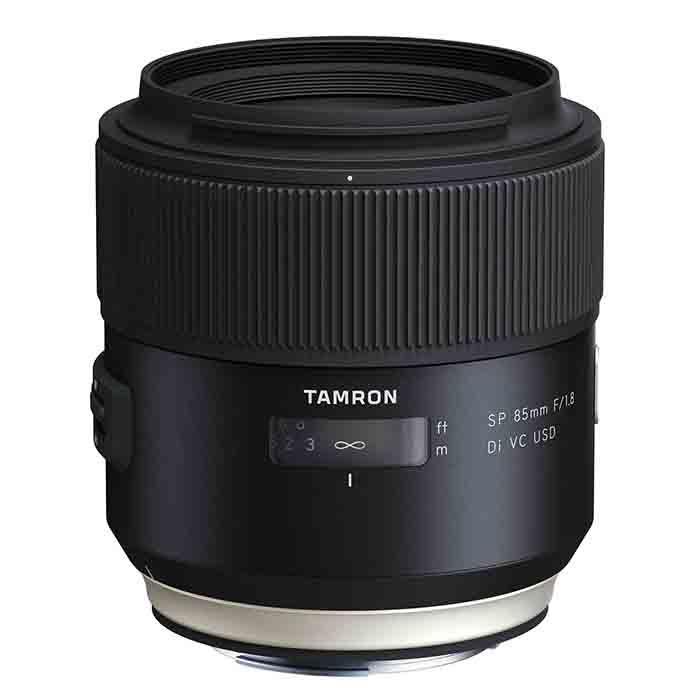 《新品》 TAMRON (タムロン) SP 85mm F1.8 Di VC USD(キヤノン用)[ Lens | 交換レンズ ]【KK9N0D18P】