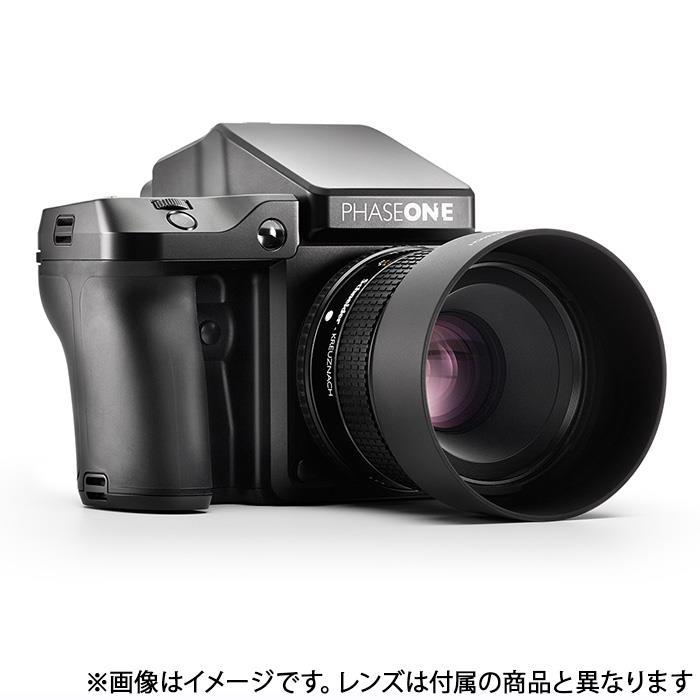《新品》PHASE ONE (フェーズワン) XF IQ2 60MP+SK80mm F2.8 Blue Ring カメラシステム(CPO)※こちらの商品は工場整備品となります。【KK9N0D18P】【期間限定キャンペーン特価(〜12/25迄)】