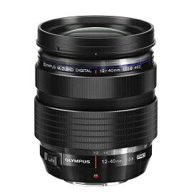 【あす楽】《新品》 OLYMPUS(オリンパス) M.ZUIKO DIGITAL ED12-40mm F2.8 PRO【¥10,000-キャッシュバック対象】[ Lens | 交換レンズ ]【KK9N0D18P】