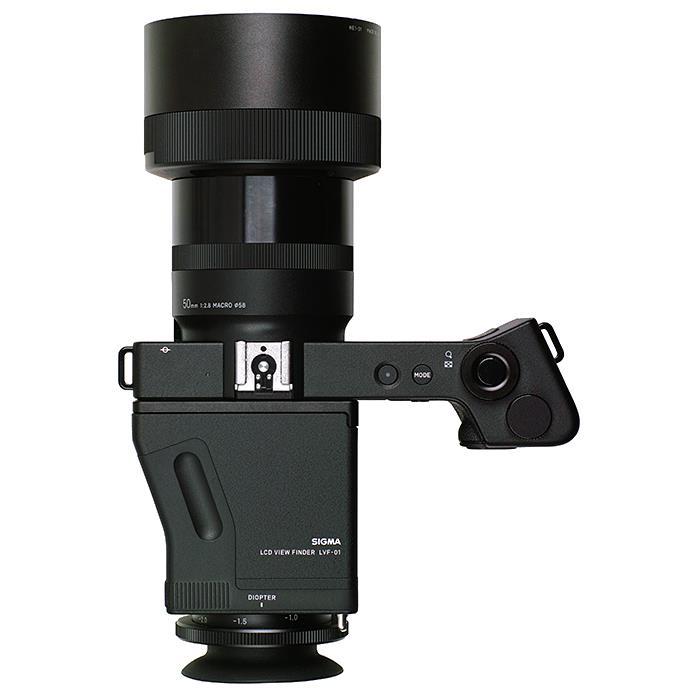 《新品》 SIGMA(シグマ) dp3 Quattro LCDビューファインダーキット[ コンパクトデジタルカメラ ]【KK9N0D18P】