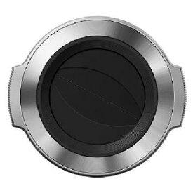 《新品アクセサリー》 OLYMPUS(オリンパス) 自動開閉キャップ LC-37C(14-42mm EZ専用) シルバー【KK9N0D18P】