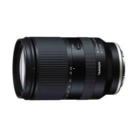 《新品》 TAMRON (タムロン) 28-200mm F2.8-5.6 DiIII RXD/Model A071SF(ソニーE用/フルサイズ対応)[ Lens | 交換レンズ ]【KK9N0D18P】