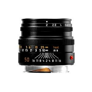 【あす楽】《新品》 Leica(ライカ) ズミクロン M 50mmF2 (6bit)[ Lens | 交換レンズ ]【KK9N0D18P】