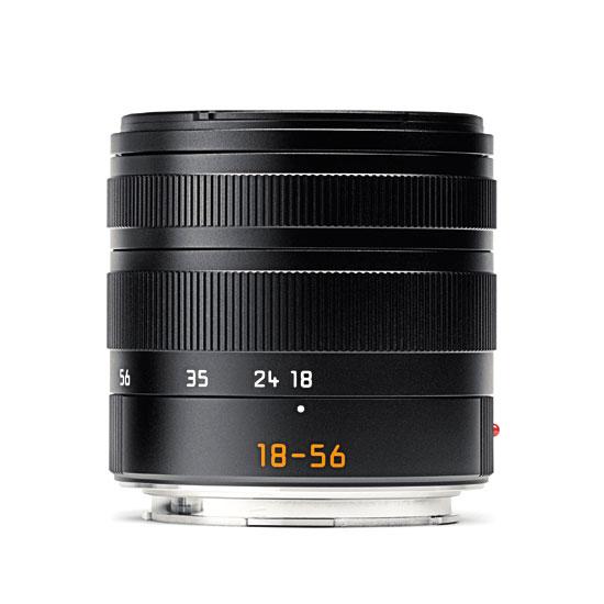 《新品》 Leica(ライカ) バリオエルマー T18-56mm f3.5-5.6 ASPH[ Lens | 交換レンズ ]【KK9N0D18P】