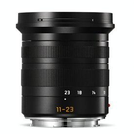 《新品》 Leica (ライカ) スーパー・バリオ・エルマーTL 11-23mm F3.5-4.5 ASPH.[ Lens   交換レンズ ]【KK9N0D18P】