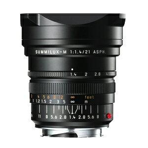 《新品》 Leica(ライカ) ズミルックス M21mm F1.4 ASPH[ Lens | 交換レンズ ]【KK9N0D18P】