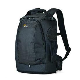 《新品アクセサリー》 Lowepro フリップサイド 400AW II ブラック【KK9N0D18P】 [ カメラバッグ ]