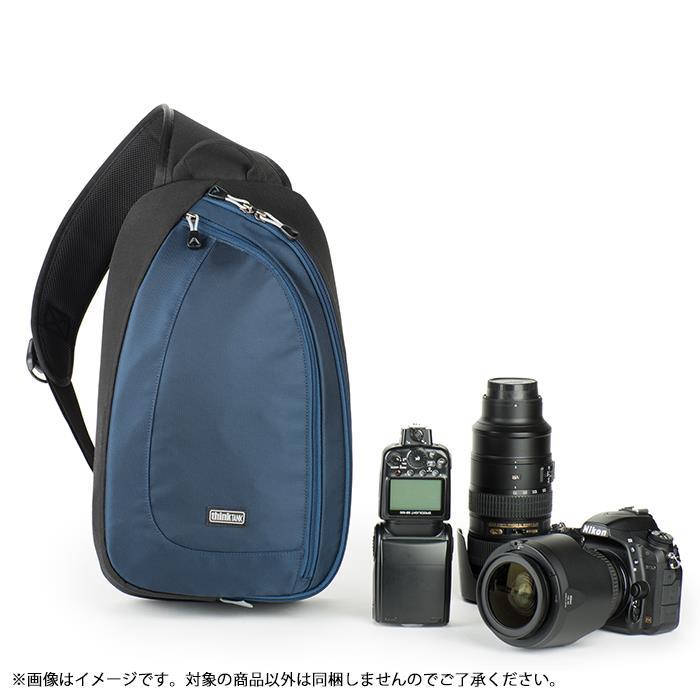 《新品アクセサリー》 thinkTANKphoto (シンクタンクフォト) ターンスタイル20 V2.0 ブルーインディゴ【KK9N0D18P】