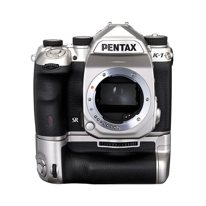 《新品》PENTAX (ペンタックス) K-1 Limited Silver【KK9N0D18P】[ デジタル一眼レフカメラ | デジタル一眼カメラ | デジタルカメラ ] 〔世界限定2000セット〕【在庫限り(生産完了品)】