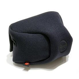 《新品アクセサリー》 Leica (ライカ) M用ネオプレーンケース黒ショートノーズ【KK9N0D18P】 [ カメラケース ]