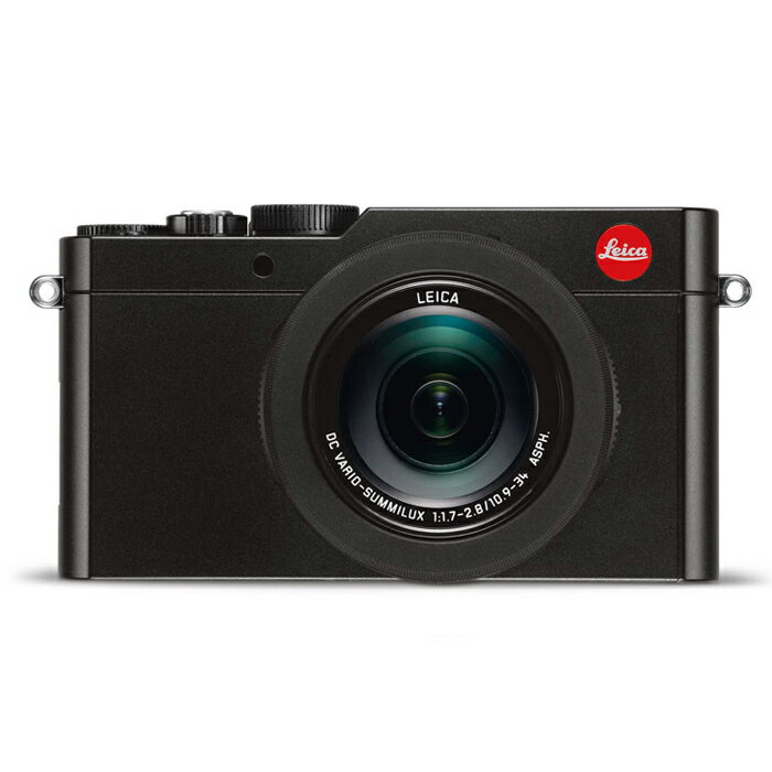 《新品》 Leica(ライカ) D-LUX(Typ109)[ コンパクトデジタルカメラ ]【KK9N0D18P】