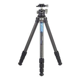 《新品アクセサリー》 Leofoto (レオフォト) カーボン4段三脚 LS-254C+LH30 自由雲台セット Ranger Series [最大パイプ径: 25mm / 最大耐荷重: 8kg ]【KK9N0D18P】