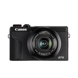 《新品》 Canon (キヤノン) PowerShot G7X Mark III ブラック[ コンパクトデジタルカメラ ] 【KK9N0D18P】