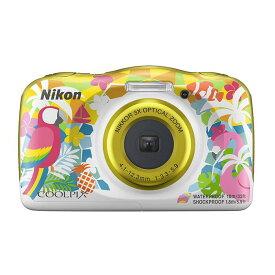 《新品》 Nikon (ニコン) COOLPIX W150 リゾート[ コンパクトデジタルカメラ ] 【KK9N0D18P】発売予定日:2019年8月2日