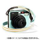 《新品アクセサリー》 Leica(ライカ) ゾフォート用 ストラップ ミント 【KK9N0D18P】