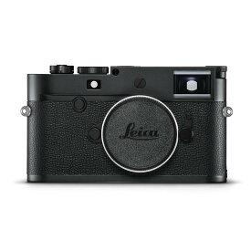 《新品》 Leica (ライカ) M10 モノクローム [ デジタル一眼カメラ | デジタルカメラ ] 【KK9N0D18P】