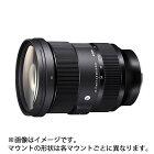 【あす楽】《新品》 SIGMA (シグマ) A 24-70mm F2.8 DG DN(ライカSL/TL用) [ Lens | 交換レンズ ]【KK9N0D18P】
