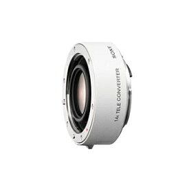 《新品アクセサリー》 SONY(ソニー) 1.4x Teleconverter SAL14TC[ Lens | 交換レンズ ]【KK9N0D18P】