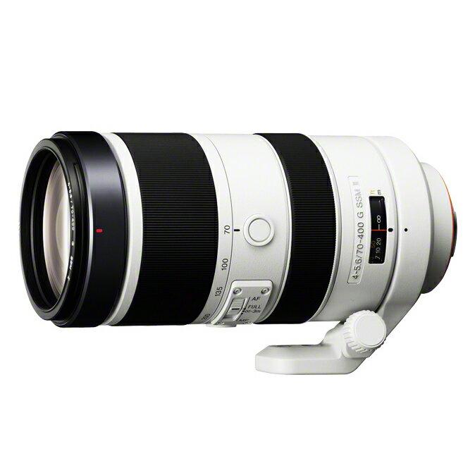 《新品》 SONY(ソニー) 70-400mm F4-5.6 G SSM II SAL70400G2[ Lens   交換レンズ ]【KK9N0D18P】