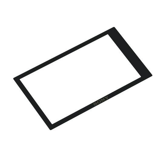 《新品アクセサリー》 SONY(ソニー) モニター保護セミハードシート PCK-LM17(対応機種 :α6300、α6000)【KK9N0D18P】