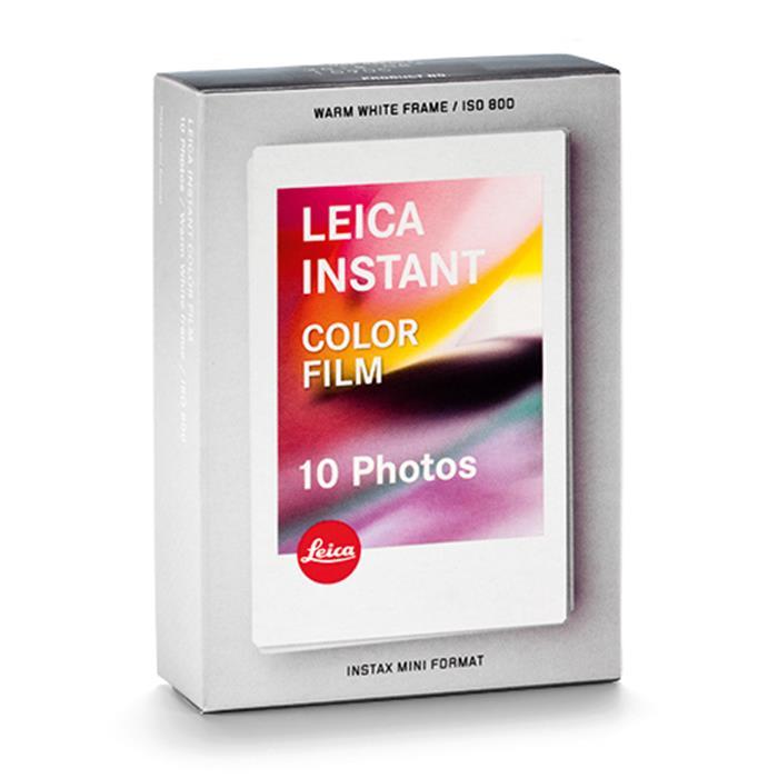 《新品アクセサリー》 Leica(ライカ) ゾフォート用 カラーフィルムパック【KK9N0D18P】