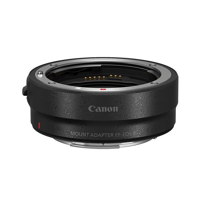 《新品アクセサリー》 Canon (キヤノン) マウントアダプター EF-EOS R【EOS Rと同時購入で¥10,000-キャッシュバック】【KK9N0D18P】