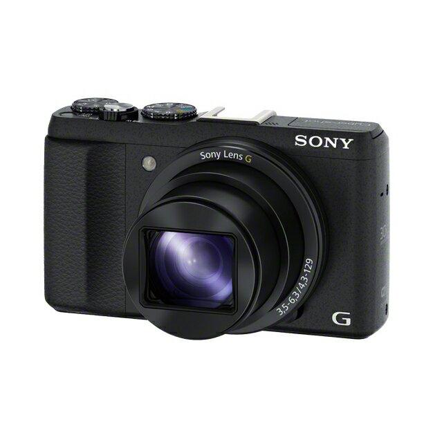 《新品》 SONY(ソニー) Cyber-shot DSC-HX60V[ コンパクトデジタルカメラ ]【KK9N0D18P】