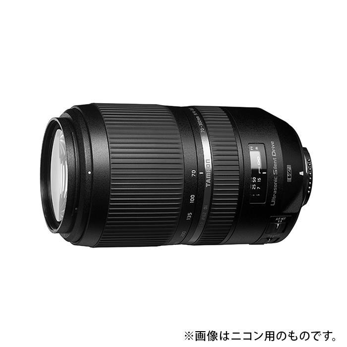 《新品》TAMRON (タムロン) SP 70-300mm F4-5.6 Di VC USD A030E(キヤノン用)【KK9N0D18P】