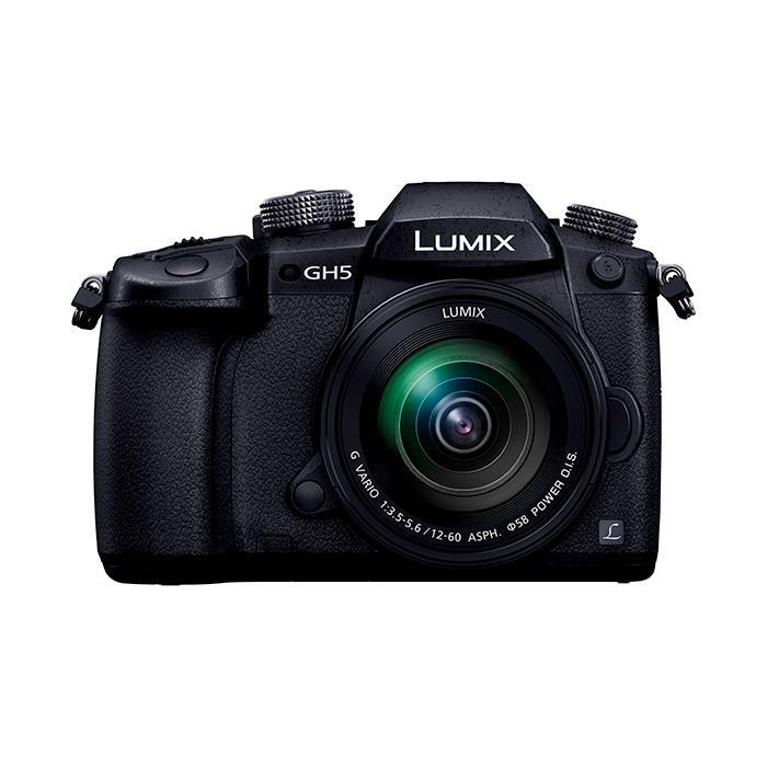 《新品》Panasonic LUMIX DC-GH5M 標準ズームレンズキット【下取交換なら¥13,000-引き】[ ミラーレス一眼カメラ | デジタル一眼カメラ | デジタルカメラ ]【KK9N0D18P】【キャッシュバック対象】