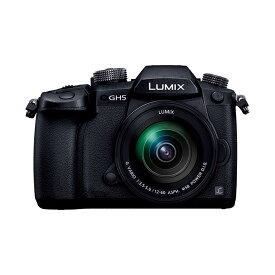 《新品》Panasonic LUMIX DC-GH5M 標準ズームレンズキット[ ミラーレス一眼カメラ | デジタル一眼カメラ | デジタルカメラ ]【KK9N0D18P】【キャッシュバック15,000円対象】