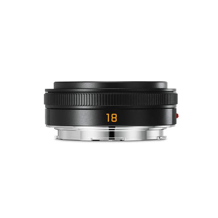 《新品》Leica (ライカ) エルマリート TL18mm F2.8 ASPH. ブラック[ Lens | 交換レンズ ]【KK9N0D18P】