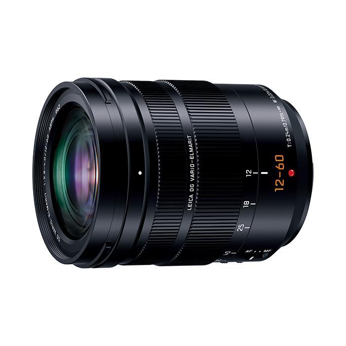 《新品》Panasonic (パナソニック) LEICA DG VARIO-ELMARIT 12-60mm F2.8-4.0 ASPH. POWER O.I.S. [ Lens | 交換レンズ ]【KK9N0D18P】