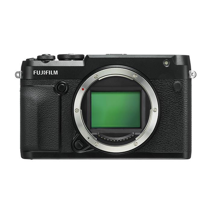 《新品》 FUJIFILM (フジフイルム) GFX 50R【GFX 50R発売記念キャンペーン対象商品】[ ミラーレス一眼カメラ | デジタル一眼カメラ | デジタルカメラ ] 【KK9N0D18P】