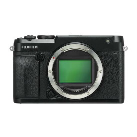 《新品》 FUJIFILM (フジフイルム) GFX 50R[ ミラーレス一眼カメラ   デジタル一眼カメラ   デジタルカメラ ] 【KK9N0D18P】【¥50,000-キャッシュバック対象】