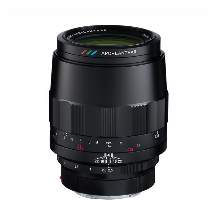 《新品》Voigtlander (フォクトレンダー) MACRO APO-LANTHAR 110mm F2.5 E-mount(ソニーE用/フルサイズ対応) [ Lens | 交換レンズ ]【KK9N0D18P】発売予定日:2018年8月予定