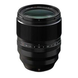 《新品》 FUJIFILM (フジフイルム) フジノン XF 50mm F1.0 R WR[ Lens   交換レンズ ]【KK9N0D18P】