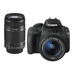 Canon EOS Kiss X7 ダブルズームキット デジタル一眼レフカメラ