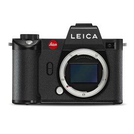 《新品》 Leica(ライカ) SL2【期間内に指定レンズと同時購入で10万円分のJCBギフトカードプレゼント】[ ミラーレス一眼カメラ | デジタル一眼カメラ | デジタルカメラ ] 【KK9N0D18P】