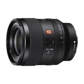《新品》 SONY (ソニー) FE 35mm F1.4 GM SEL35F14GM[ Lens | 交換レンズ ]【KK9N0D18P】