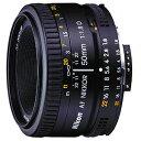 《新品》 Nikon(ニコン) Ai AF NIKKOR 50mm F1.8D[ Lens | 交換レンズ ]〔レンズフード別売〕【KK9N0D18P】