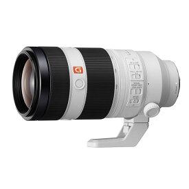 《新品》 SONY(ソニー) FE 100-400mm F4.5-5.6 GM OSS SEL100400GM[ Lens | 交換レンズ ]【KK9N0D18P】