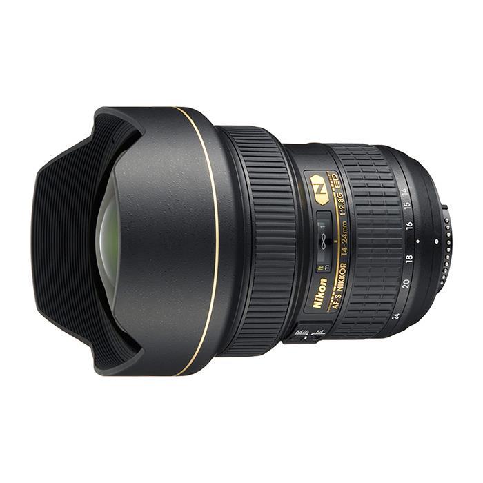 《新品》 Nikon(ニコン) AF-S NIKKOR 14-24mm F2.8G ED[ Lens | 交換レンズ ]【KK9N0D18P】