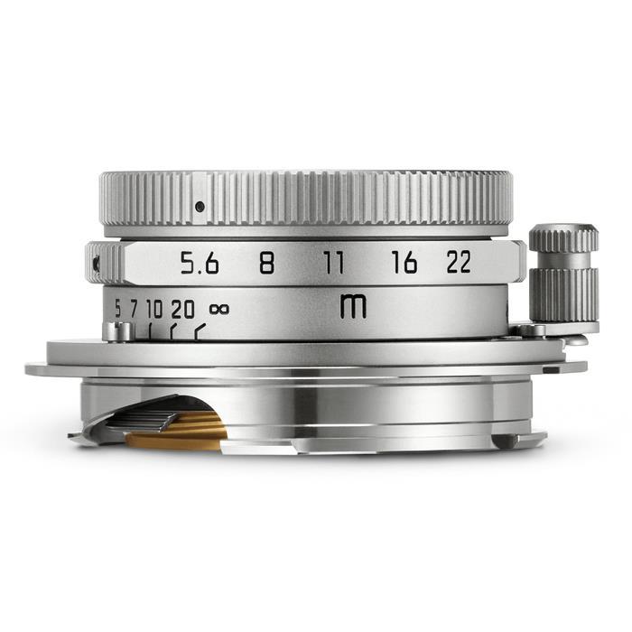 【あす楽】《新品》 Leica(ライカ) ズマロン M28mm F5.6[ Lens   交換レンズ ]【復刻レンズ】【KK9N0D18P】