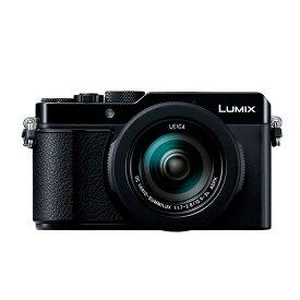 《新品》 Panasonic (パナソニック) LUMIX DC-LX100M2 [ コンパクトデジタルカメラ ]【KK9N0D18P】