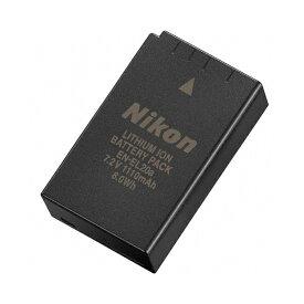 《新品アクセサリー》 Nikon Li-ion リチャージャブルバッテリー EN-EL20a【KK9N0D18P】