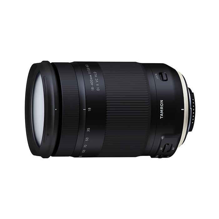 《新品》 TAMRON (タムロン) 18-400mm F3.5-6.3 DiII VC HLD B028N(ニコン用)[ Lens | 交換レンズ ]【KK9N0D18P】