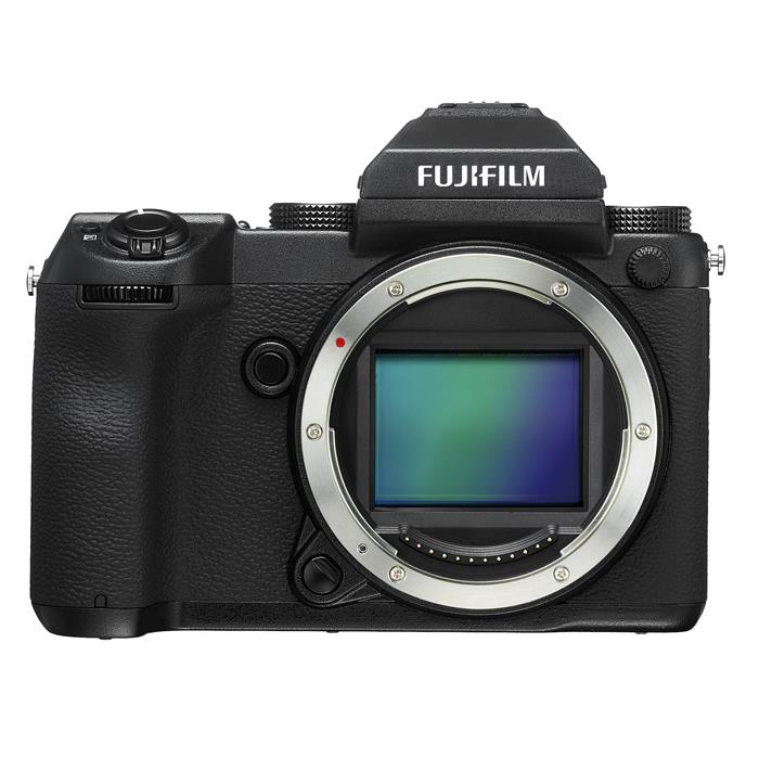 《新品》 FUJIFILM(フジフイルム) GFX 50S[ ミラーレス一眼カメラ | デジタル一眼カメラ | デジタルカメラ ]【KK9N0D18P】